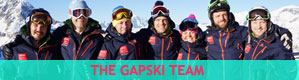 The Gapski Team